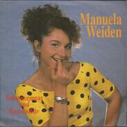 Manuela Weiden - Schmusemaus Und Kuschelbär