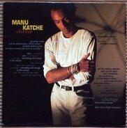 Manu Katche - Change / 25th of July