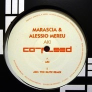 Marascia & Alessio Mereu - Aki