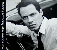 Marc Anthony - She Mends Me