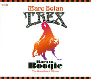 Marc Bolan / T. Rex - Born To Boogie (The Soundtrack Album)