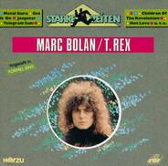 Marc Bolan / T. Rex - Starke Zeiten