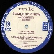 Marc Kinchen - Somebody New