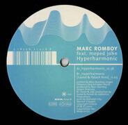 Marc Romboy Feat. Moped John - Hyperharmonic
