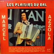 Marcel Azzola - Les Plaisirs Du Bal
