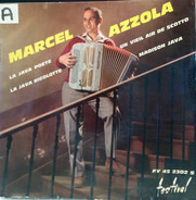 Marcel Azzola - Madison Java