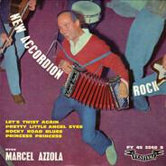 Marcel Azzola - New Accordion Rock - Let's Twist Again
