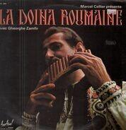 Marcel Cellier , Gheorghe Zamfir - La Doina Roumaine