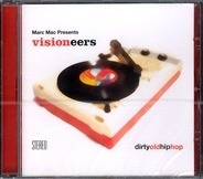 Marc Mac Presents Visioneers - Dirty Old Hip Hop