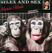 Marco Attali - Silex And Sex