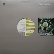 Marco Bailey - The Green Hornet EP