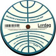 Marco Fender - Jetlag EP