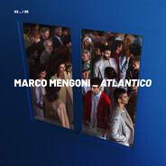 Marco Mengoni - 02 _ / 05 Atlantico - Filtro Di Coscienza