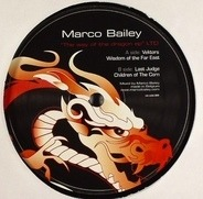 Marco Bailey - The Way Of The Dragon EP