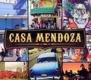 Marco Mendoza - Casa Mendoza
