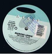 Marcus Lewis - The Club