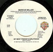 Marcus Miller - My Best Friend's Girlfriend