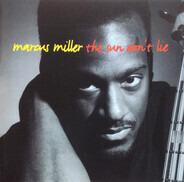 Marcus Miller - The Sun Don't Lie