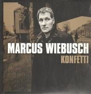 Marcus Wiebusch - Konfetti