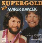 Marek & Vacek - Supergold