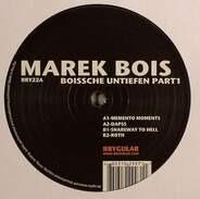 Marek Bois - Boissche Untiefen Part1