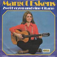 Margot Eskens - Zwei Herzen Und Eine Gitarre