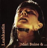 Mari Boine - Leahkastin / Unfolding