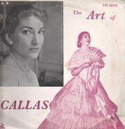 Maria Callas , Orchestra Sinfonica Di Torino Della RAI - Maria Callas