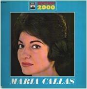 Maria Callas - Edition 2000