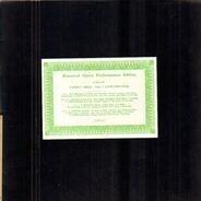 Maria Callas - Famous Arias Vol. 1