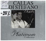Maria Callas / Giuseppe Di Stefano - Duets