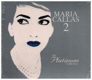 Maria Callas - The Platinum Collection 2