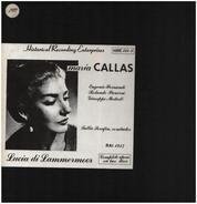 Maria Callas - Lucia Di Lammermoor