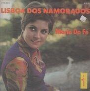 Maria da Fe - Lisboa dos Namorados