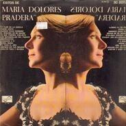 Maria Dolores Pradera - Exitos De Maria Dolores Pradera