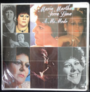 María Martha Serra Lima - A Mi Modo
