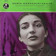 Donizetti (Callas) - Lucia Di Lammermoor
