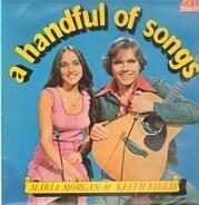 Maria Morgan & Keith Field - A Handful Of Songs