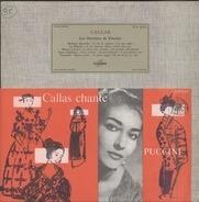 Maria Callas - Les Héroïnes De Puccini