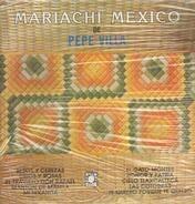 Mariachi México de Pepe Villa - Mariachi Mexico de Pepe Villa