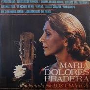 Maria Dolores Pradera Acompañada Por Los Gemelos - Maria Dolores Pradera Acompañada Por Los Gemelos