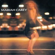 Mariah Carey - Someday (New 7Inch Straight / New 7Inch Jackswing) (Vinyl Single)