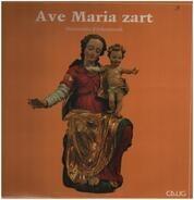 Marianische Kirchenmusik - Ave Maria zart