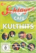 Marianne Rosenberg / Costa Cordalis a.o. - Schlager Cafe Kulthits Vol.1