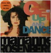 Marianne Rosenberg - Get Up And Dance (Special Remix)