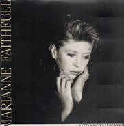 Marianne Faithfull - Strange Weather
