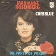 Marianne Rosenberg - Cariblue