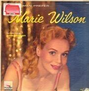 Marie Wilson - Gentlemen Prefer Marie Wilson