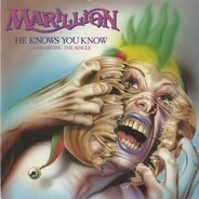 Marillion - He knows you know