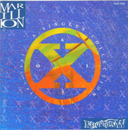 Marillion - 1982-1992 - A Singles Collection